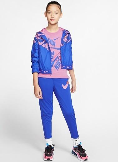 Nike Nike Sportswear Windrunner Eşofman Üstü Mavi